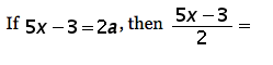 9/28/15 Math Question Of The Day SAT